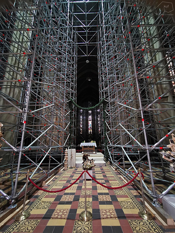 Ranjena katedrala