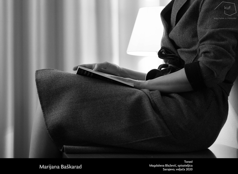 © Marijana Baškarad
