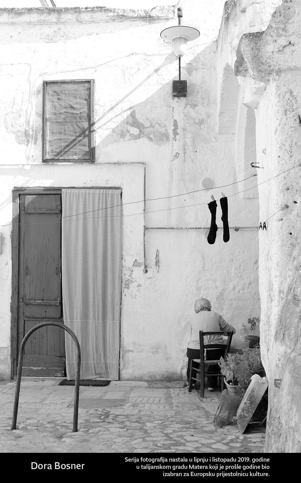 © Dora Bosner