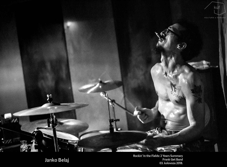 © Frank Get Band