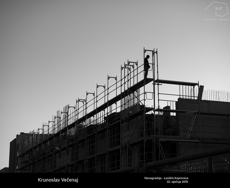 © Krunoslav Večenaj