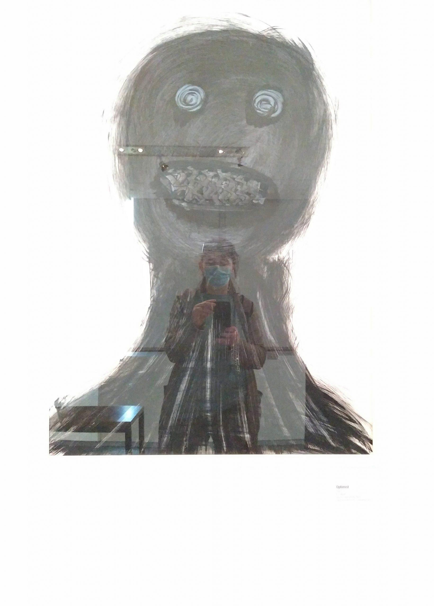 Portret/autoportret