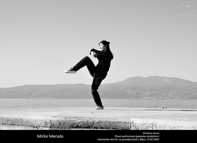 © Mirko Menalo