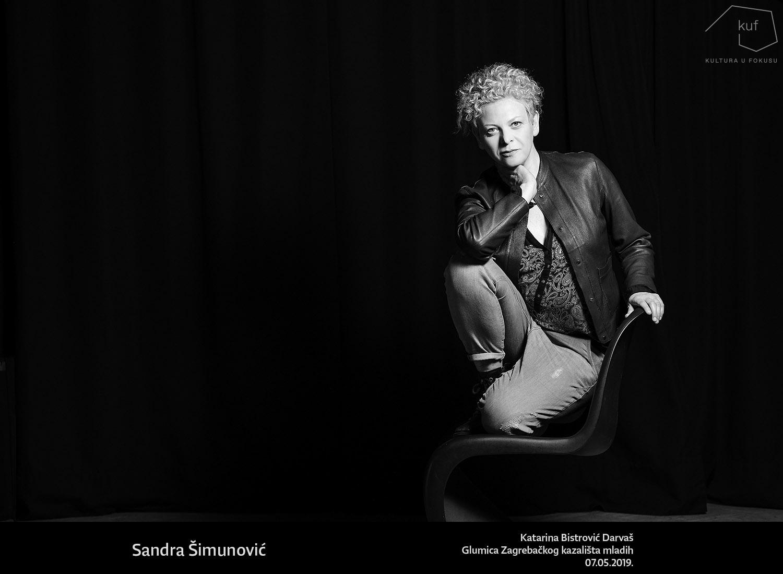 © Sandra Šimunović